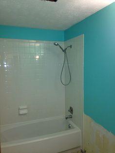 248 Best Blue Rooms Aqua Images Blue Rooms Aqua Walls