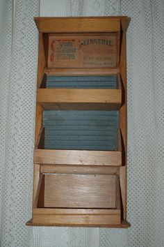 Vintage Washboard Shelf Country Decor by PatchHappyPauper on Etsy, $45.00