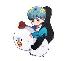 Kpop Drawings, Art Drawings, Paper Flower Art, Jae Day6, Pop Art Wallpaper, Kpop Fanart, Anime Art Girl, Disney Art, Cute Wallpapers