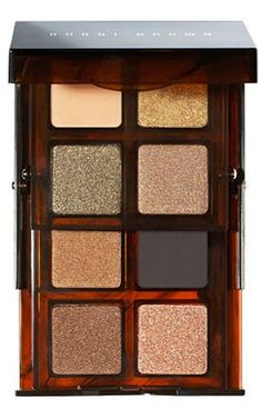 Bobbi Brown Tortoise Shell Palette • makeup