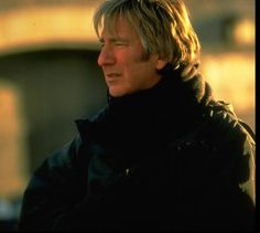 Sexy Alan - Alan Rickman Photo (24731729) - Fanpop