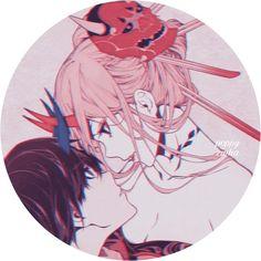 Matching Pfp, Matching Icons, Couples, Anime, Egg As Food, Couple, Cartoon Movies, Anime Music, Animation