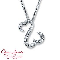 I have one of these, and I LOVE it!!! Not this charm. --Open Hearts by Jane Seymour
