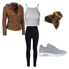 """""""Katniss Everdeen"""" by aliyah-crawford-1 ❤ liked on Polyvore"""