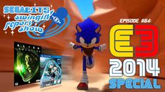 SEGAbits & Sonic Retro E3 2014 Special  -  This week's SEGAbits Swingin' Report Show features SEGAbits/Sonic Retro E3 representatives Shigs and Nuckles as they join SEGAbits editor George in chatting all about SEGA/Atlus' presence at E3 2014. The discussion covers all of SEGA's software on display including... http://www.sonicretro.org/2014/06/segabits-sonic-retro-e3-2014-special/