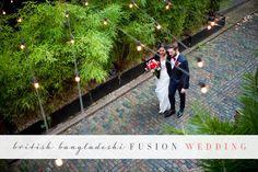 British Bangladeshi Fusion Wedding on Secret Wedding Blog