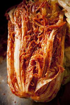 #kimchi #korean #food