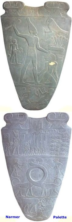 Ancient Egypt: The beginning - Ancient Man and His First Civilizations