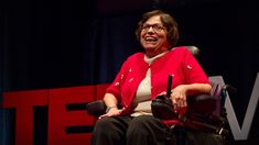Judith Heumann: Our fight for disability rights -- and why we're not done yet | TED Talk