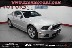 This 2013 Ford Mustang is listed on Carsforsale.com for $18,995 in Denton, TX. This vehicle includes 4-Wheel Disc Brakes,8 Cylinder Engine,A/C,ABS,Adjustable Steering Wheel,Aluminum Wheels,AM/FM Stereo,Auxiliary Audio Input,Bucket Seats,CD Player,Cruise Control,Driver Air Bag,Driver Illuminated Vanity Mirror,Driver Vanity Mirror,Emergency Trunk Release,Engine Immobilizer,Floor Mats,Fog Lamps,Front Side Air Bag,Gasoline Fuel,HID headlights,Keyless Entry,Leather Steering Wheel,Pass-T...