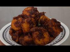 PRAWN ROAST in tamil /spicy prawn recipe.. - YouTube Prawns Roast, Spicy Prawns, Prawn Recipes, Roast Recipes, Coriander, Tandoori Chicken, Turmeric, China, Ethnic Recipes