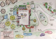 Christie's Fine Gardening - Landscape Design #landscapedesign http://www.christiesfinegardening.com/services-galleries/design-process