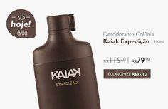 Rede Natura Maria Berlofa: Compre Kaik Expedição com desconto especial, só ho...