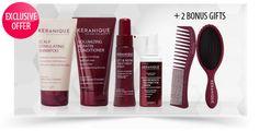 Keranique Hair Regrowth System   Hair Growth Treatments