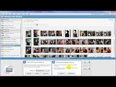 How to use Picasa to backup ALL your photos to an external hard drive