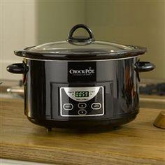 Crock Pot CR507 4,7 L Slowcooker
