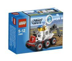 Lego City 3365 - Mond-Buggy » LegoShop24.de