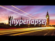 How to Fake HYPERLAPSE Time Lapse Effect in Adobe Premiere Pro! (CC 2017 Tutorial) (SUPER EASY!) - YouTube