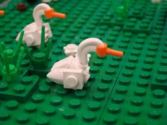 Lego Minecraft, Lego Moc, Lego Design, Lego Disney, Lego Technic, Lego Batman, Legos, Easy Lego Creations, Lego Frame