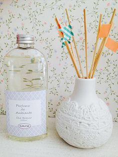 COSY Décor and Design | aromas e ambientadores