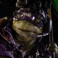 Donatello Collectible