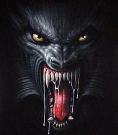 # Werewolves