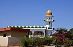 Tomb of Prophet Job, Salalah, Oman | Flickr - Photo Sharing!