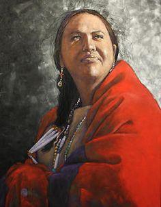 Idle No More - Dennis J Weber