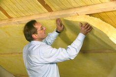 Isover Multi-komfort passzív ház filc duo használata Roof Insulation, Attic Storage, House Plans, How To Plan, Fa, Loft Storage, House Floor Plans, Home Plans