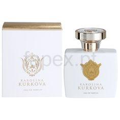 LR Karolina Kurkova Eau de Parfum para mulheres | fapex.pt Flask, Perfume Bottles, Beauty, Women, Beleza, Perfume Bottle, Cosmetology