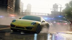 Ya puedes obtener Need for Speed: Most Wanted completamente gratis para PC.