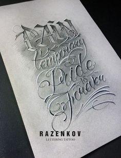 #tattoo #art #flash #script #sketch #font #lettering #spb #saintp #letters #lettering #letterhead #letteringinsoul #letteringtattoo