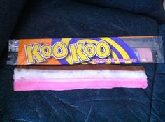KOO KOO BARS toffee from when you were a kid in the 1970s?