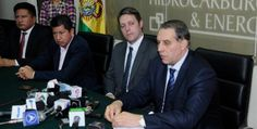 Rusia anuncia millonaria inversión en Bolivia