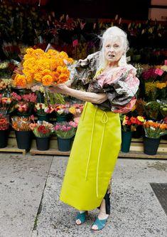 Frühling/Sommer 18 Vivienne Westwood