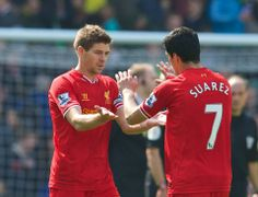 Liverpool edged past Norwich City with an exhilarating 3-2 victory on Sunday to... - http://footballersfanpage.co.uk/liverpool-edged-past-norwich-city-with-an-exhilarating-3-2-victory-on-sunday-to/