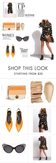 """""""Untitled #19"""" by sanda-32 ❤ liked on Polyvore featuring Halston Heritage and Dsquared2"""
