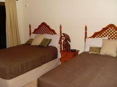 Tween room at Paseos del Sol vacation rental vacation adriana@rivieramayainvestment.com.mx