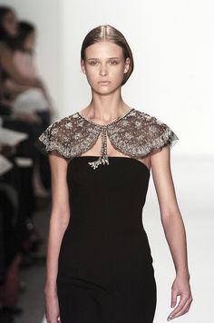 Reem Acra at New York Fashion Week Fall 2006 - StyleBistro