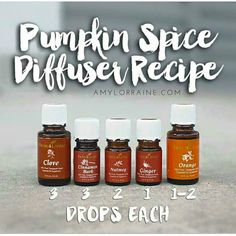 FUN FACT about the Young Living Essential Oils and oil infused products FRIDAY!  Creating a chemical-free, non-toxic home is very easy when using Young Living's THERAPEUTIC ESSENTIAL OILS like Cinnamon Bark Oil! Simply swap your favorite fall scented cand