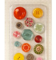 Crate Paper – Farmhouse Buttons  $5.99