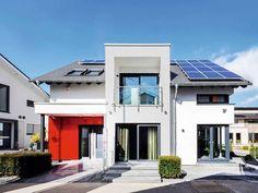 28 Besten Designerhaus Bilder Auf Pinterest Modern Homes Flat