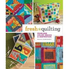 Fresh Quilting by Malka Dubrowsky