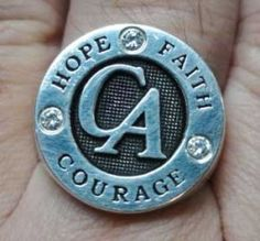 If you're interested in learning more about Cocaine Anonymous, or want to find a meeting near you, call us at 800-573-4135.
