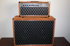 Two Rock Steve Kimock Signature Amplifier w/ Custom Cab - $9500 | The Fender Reissue Shop