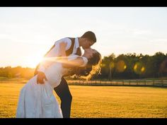 LAUREN & JOSH | IRONS MILL FARMSTEAD | WEDDING HIGHLIGHT VID