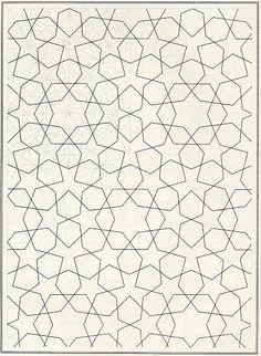 Pattern in Islamic Art - BOU 032