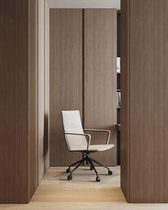 Bedroom Study Interior Design, Conference Room, Divider, Bedroom, Table, Furniture, Case Study, Home Decor, Image