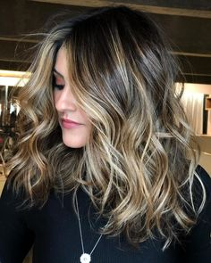 Blonde hair, balayage hair blonde, brunette to blonde, balyage hair, champa Cabelo Ombre Hair, Balyage Hair, Balayage Hair Blonde, Brown Blonde Hair, Blonde Highlights, Blonde Honey, Blonde Brunette, Black Hair Ombre, Ombre Hair Color