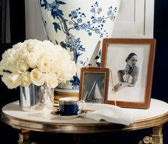 Scrapbook: Ralph Lauren - Hamptons Chic
